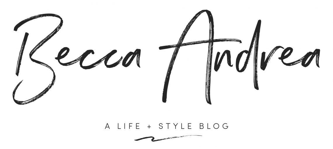 Becca Andrea